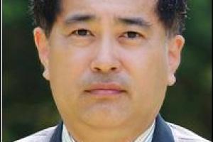 한국언어문학회장 현승환 교수