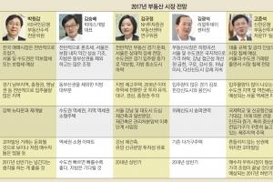 올 부동산시장 '대체로 흐림'… 수도권은 지역 따라 '햇살'도