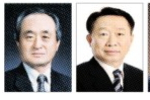 윤종규 회장 등 4명 '성균인상'