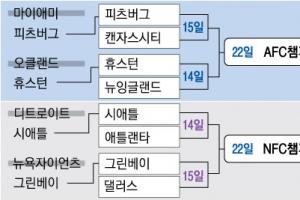 'PO 최다승' 피츠버그, 슈퍼볼 최다 진출도 코앞