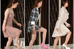 [포토] 박혜수-공승연-전효성, 한 자리에 모인 매력녀 3인