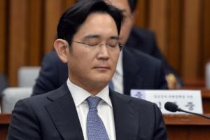 이재용 삼성 부회장 12일 소환…'뇌물공여' 피의자 신분(종합)
