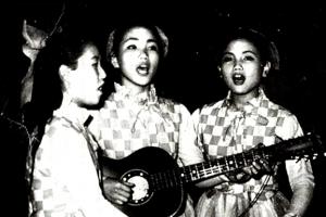 국내 최초 걸그룹 이야기…'다방의 푸른 꿈' 예고편