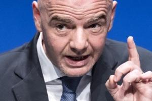 """유럽, 2026 월드컵 본선 48개국 확대 반발에…FIFA """"돈 때문 아냐… 축구 문턱 낮춰""""…"""