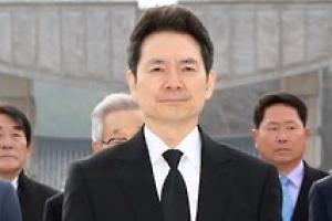 """장성민 전 의원 """"국민의당 입당해 대선 출마…안철수와 경선"""""""