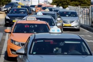 서울 택시 요금 오르나...인상 폭과 시기만 미정