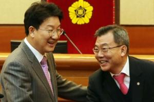 """국회 측 """"朴대통령의 '관저근무'는 근무장소 이탈"""""""