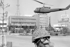"""""""5·18 민주화운동 당시 軍헬기 기총소사 가능성 매우 크다""""…국과수 감정결과"""