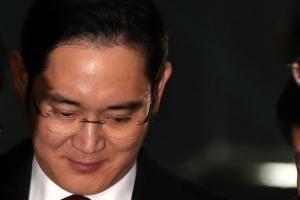 [뉴스 뜯어보기] 이재용 구속돼도 삼성전자 오른다? 오너와 주가의 상관관계