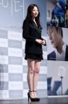 [포토] 안소희, 미니스커트…