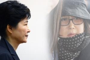 특검 출범 한달, 역대 최대 10명 구속…'朴대통령 뇌물죄' 규명에 사활