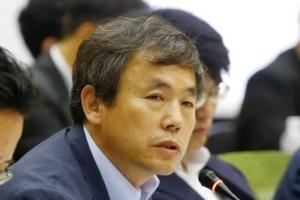 """김현권 """"미국산 수입계란, 안전하지 않다"""""""