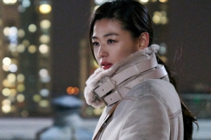 [포토] 인어 전지현, 강력한 '청크러시' 매력