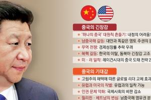 """[열리는 트럼프 시대-세계의 시선(상)] """"트럼프, 대만·관세 카드로 中 때릴 것…북핵…"""