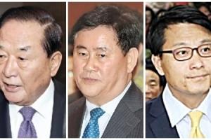 새누리 '친박' 서청원·최경환·윤상현 20일 '최후 변론' 통첩