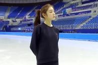 김연아의 '설명이 필요 없는 만남' 영상 화제