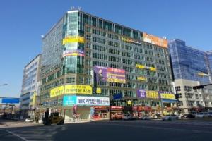 다양한 교통·개발호재 품은 '동탄2신도시', 수익형부동산 상가에 투자자 관심 집중