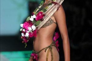 '야성미 도드라지는' 멕시칸 패션