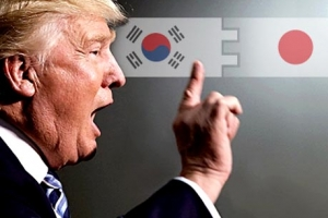 [씨줄날줄] 트럼프가 중재를?/황성기 논설위원