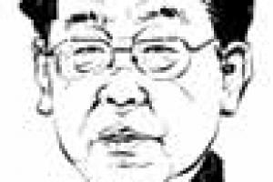 """[대선, 시선] 이재명 """"공정 국가 위해"""""""