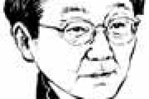 [대선, 시선] 유승민 '정치인의 길' 역설