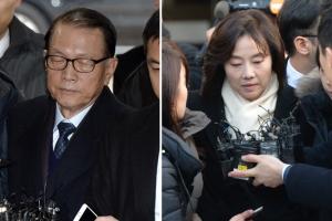 김기춘 조윤선 구속…특검, 22일 소환해 '朴대통령 지시' 여부 추궁