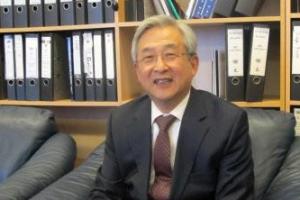 한국법학원장에 권오곤 前재판관