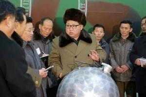"""한·미·일, 北 ICBM 탐지훈련…美 """"유사시 격추"""" 군사적 압박"""