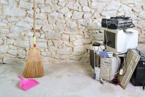 [송혜민 기자의 월드 why] 전자 쓰레기 38% 아시아에서 버려져