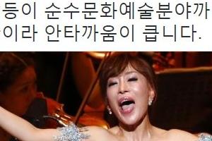 조수미 중국 순회공연 결국 취소 ... 사드 보복 순수예술로 번져
