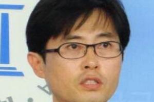 """정의당 강상구 """"반민주행위자 대청산"""""""