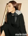김희애, 고혹미 물씬 '럭…