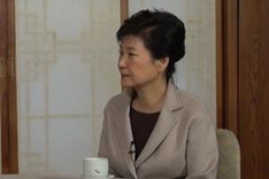 """[전문] 朴대통령 '정규재TV' 인터뷰 """"탄핵, 오래 전부터 기획된 느낌"""""""