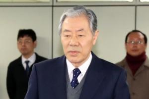 """최순실 변호인, 박근혜 석방 촉구 """"증거 인멸·도주 우려 없어"""""""