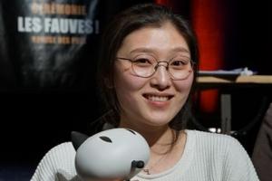 佛 인정 받은 한국 만화… '나쁜 친구' 한국 첫 앙굴렘 수상
