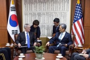한미 국방, 사드 대못 박고 北 핵위협에 '경고'