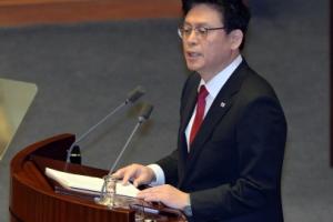 """""""대선 전 개헌 합의를""""… 연석회의 제안"""