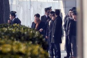 """""""청와대, 특검이 양보한 '선별적 압수수색'도 거부"""""""