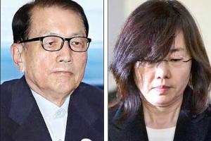 조윤선 사복과 책 반입·김기춘 제자리 운동…독방 생활