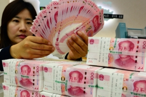 [김규환 기자의 차이나 스코프] 중국 외환보유고 3조 달러가 무너진 속사정