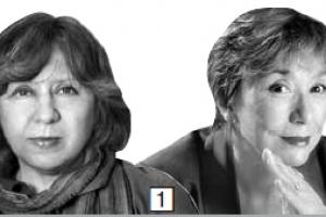 노벨상 수상자 등 위대한 문호들 한국 온다