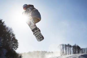 10일부터 휘닉스 스노 파크서 스키·스노보드 월드컵