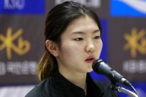 """심석희 소속사 접속 폭주…""""빙상연맹의 진상규명 촉구"""""""