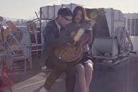 아빠와 딸의 동상이몽 스토리…캠페인 영상 '화제'