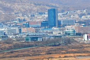 """개성공단 폐쇄 2년…""""재개 여부는 북미 비핵화 회담에 달려"""""""