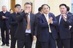 """교도통신 """"북한 리길성 외무성 부상, 중국과 대화 위해 베이징 도착"""""""