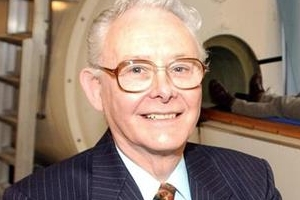 [부고] 'MRI의 아버지' 노벨석학 피터 맨스필드 별세