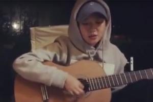 아이유 '소격동' 부르는 김고은, 노래 실력은?