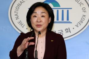 """심상정 """"집권하면 비정규직 없는 사회 만들겠다"""""""