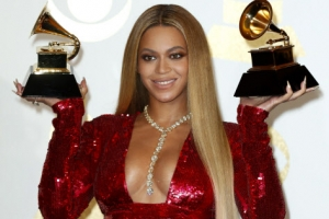 비욘세, 2017년 전세계 최고수익 올린 뮤지션 1위…1147억원 벌어